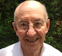 Fr John Reilly SJ