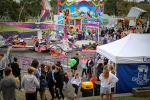 Maytime Fair 2018