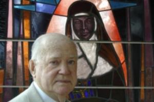 Fr Paul Gardiner SJ