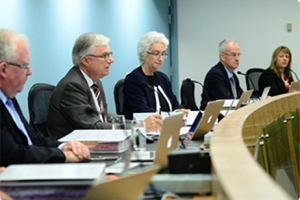 The Royal Commission into Institutional Responses to Child Abuse