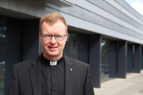 Fr Hans Zollner